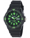 "Men's ""Neo-Display"" Sport Watch with Black Band"