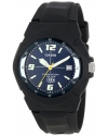 Men's Sport Watch with Black Band