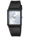 Mens Rectangular Classic 3-Hand Analog Watch