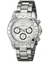 "Men's ""Speedway Collection"" Stainless Steel Watch"