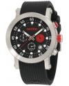 Men's Compressor Black Dial Watch