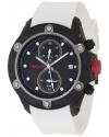 Men's Carbon Brake Chronograph Black Dial Watch