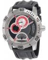 Men's Leisure Gen-Y Quartz Chronograph Gray Dial Watch