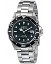 Men's Pro Diver Collection Stainless Steel Watch