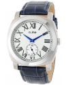 Women's Pyar Analog Display Japanese Quartz Blue Watch