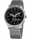 "Men's ""Ultimate"" Stainless Steel Watch"