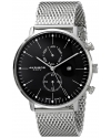 "Men's ""Ultimate"" Stainless Steel Watch"