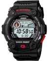 G-Shock Rescue Digital Sports Watch - Black
