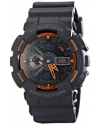 Men's G-Shock Analog-Digital Display Quartz Grey Watch