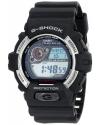 Men's G-Shock Digital Display Quartz Black Watch