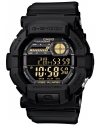 Men's G-Shock Black Watch