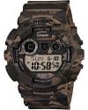 Men's G-Shock Digital Display Quartz Multi-Color Watch