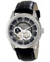 Men's BVA-SERIES 120 Automatic strap Watch