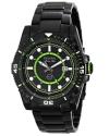 Men's Marine Star Stainless Steel Watch