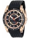 Men's Precisionist Rubber Strap Watch