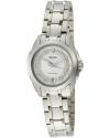 Women's Precisionist Longwood Diamond MOP Dial Steel Bracelet Watch