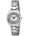 Women's Precisionist Longwood MOP Dial Steel Bracelet Watch