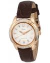 Women's Precisionist Brightwater Leather strap Watch
