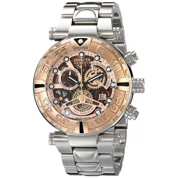 Условия соглашения. Гарантия. Invicta 15994 Subaqua Swiss Quartz мужские часы