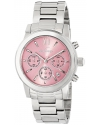 Women's Sophi Chic Analog Display Japanese Quartz Silver Watch