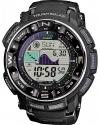 Man's ProTrek Pathfinder Watch