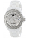 "Women's ""Karamica Diamonds Collection"" Diamond-Accented Watch"
