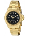 Women's Walen Analog Display Japanese Quartz Gold Watch
