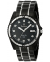 Men's Marine Star Bracelet Mother of Pearl Dial Watch