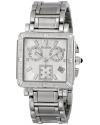Women's Diamond Accented Chronograph Watch