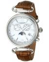 Women's Ultimate Analog Display Swiss Quartz Brown Watch