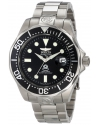 Men's  Stainless Steel Grand Diver Automatic Watch