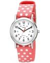 Women's Weekender Reversible Analog Quartz Pink Watch