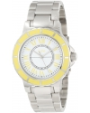 Women's Marina White Dial Stainless Steel Watch