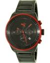 Edge - L Black Men's watch