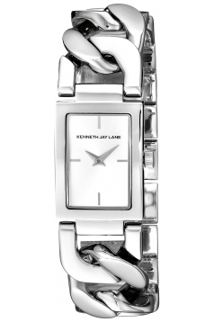Women's KJLANE-5302 Chained Stainless Steel Watch