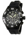 Men's Signature II Black Strap Watch