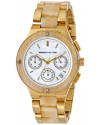 Women's 2100 Series Analog Display Japanese Quartz Gold Watch