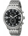 Men's II Collection Stainless Steel Watch