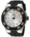 Men's Pro Diver Analog Display Japanese Quartz Black Watch