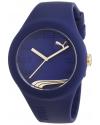 Men's Form XL Men's  Silicone Strap Watch