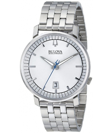 Accutron II Telluride Stainless Steel Watch