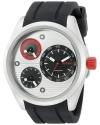 Men's Jetstream Analog Display Quartz Black Watch