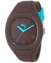 Men's Bubble Gum Analogue Watch