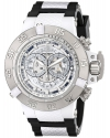 Men's Anatomic Subaqua Collection Chronograph Watch