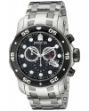 Men's  Pro Diver Subaqua Watch