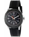 Men's 'Taft Street' Quartz Black Casual Watch