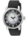 Men's Quartz Stainless Steel Casual Watch