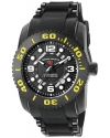 Men's Commander Pro Swiss Quartz Stainless Steel Casual Watch