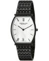 Women's Octane Concorso Meydan Swiss Quartz Mother Of Pearl Dial Black IP Bracelet Watch