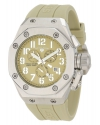 Men's Trimix Diver Chronograph Olive Green Dial Watch